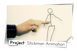 Project Stickman animation