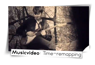 time-remapping