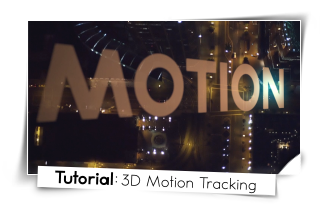 motion tracking flomotion
